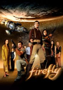 Firefly Cover