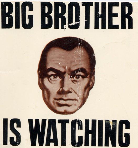 Orwell's 1984 and Totalitarianism, Pt. I