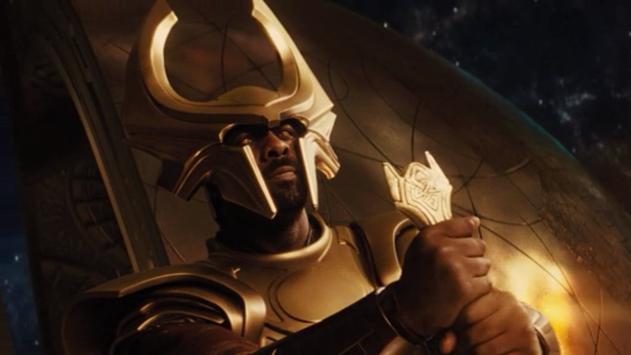 Which Norse God Are You? - Page 3