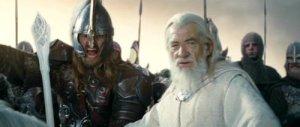 Gandalf-Eomer