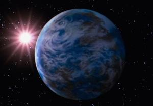 Genesis-Planet
