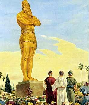 nebuchadnezzar-image-of-gold
