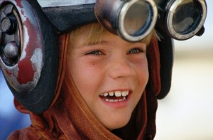 young-anakin