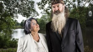duck dynasty wedding 660 a and e
