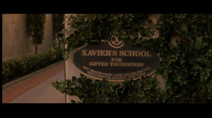 xaviers-school-for-gifted-youngsters