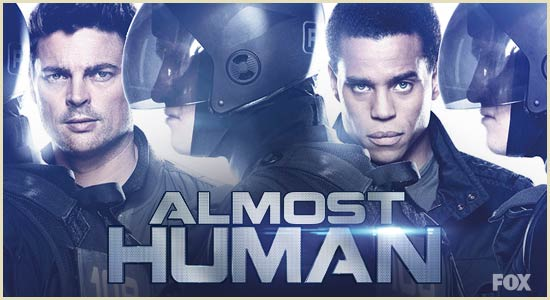 Re: ALMOST HUMAN / EN / S01