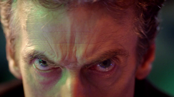 Peter_Capaldi's_début_cameo_as_the_Twelfth_Doctor_in_The_Day_of_the_Doctor