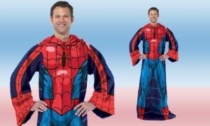 spiderman-throw