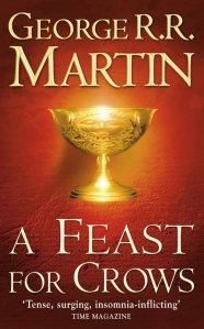A Feast for Crows UK