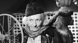 the-first-doctor