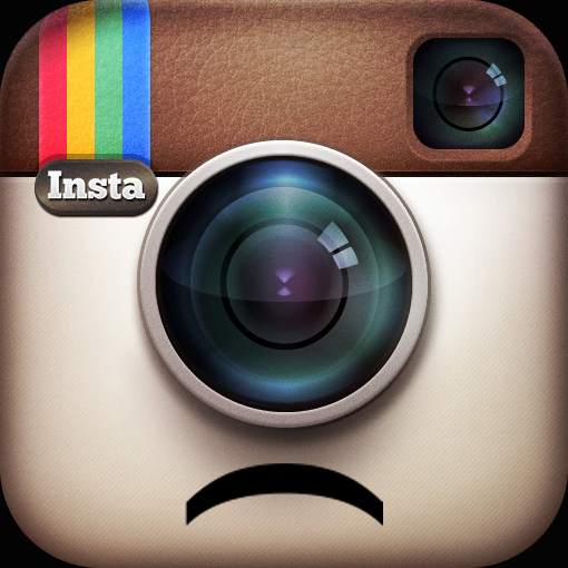 Instagram-logo-sad