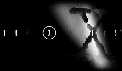X-Files_Logo